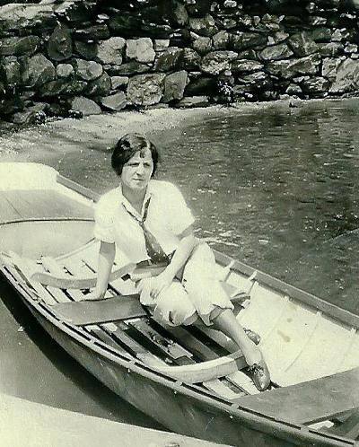 auntie-boat